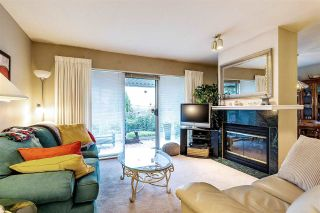 """Photo 2: 8 22538 116 Avenue in Maple Ridge: East Central Townhouse for sale in """"POOLSIDE VILLAS"""" : MLS®# R2413715"""