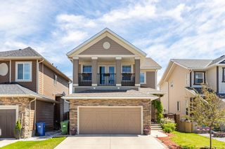Main Photo: 242 Legacy Heights SE in Calgary: Legacy Detached for sale : MLS®# A1121456
