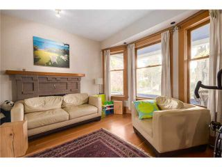 Photo 3: 3333 ASH ST in Vancouver: Cambie House for sale (Vancouver West)  : MLS®# V1093445