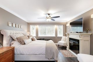 Photo 16: 35 FLAVELLE Drive in Port Moody: Barber Street House for sale : MLS®# R2513478