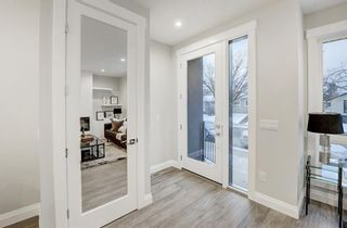 Photo 2: 1836 24 Avenue NW in Calgary: Capitol Hill Row/Townhouse for sale : MLS®# A1056297