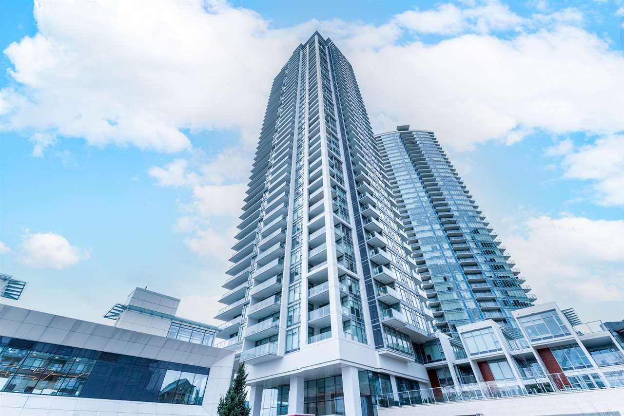 Main Photo: 609 1888 GILMORE AVENUE in Burnaby: Brentwood Park Condo for sale (Burnaby North)  : MLS®# R2566490