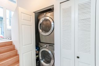 """Photo 20: 8 8751 BENNETT Road in Richmond: Brighouse South Townhouse for sale in """"BENNET COURT"""" : MLS®# R2207228"""