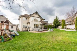 Photo 18: 6970 197A Street in Langley: Willoughby Heights House for sale : MLS®# R2247619