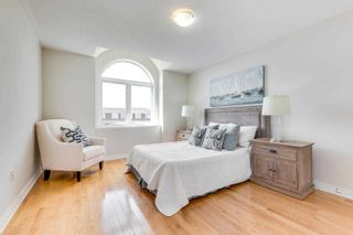 Photo 14: 4966 Southampton Drive in Mississauga: Churchill Meadows House (3-Storey) for sale : MLS®# W5166660