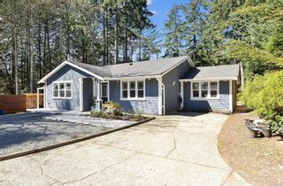 Photo 1: 921 Gade Rd in : La Florence Lake House for sale (Langford)  : MLS®# 872456