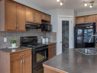 Photo 12: 180 SILVERADO Way SW in Calgary: Silverado Detached for sale : MLS®# A1016012