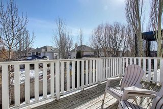 Photo 37: 112 Mt Alberta View SE in Calgary: McKenzie Lake Detached for sale : MLS®# A1082178