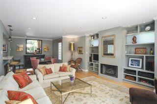 "Photo 7: 3389 W 2ND Avenue in Vancouver: Kitsilano 1/2 Duplex for sale in ""Kitsilano"" (Vancouver West)  : MLS®# R2368470"