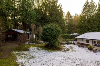 Photo 18: 988 Woodcreek Pl in : NS Deep Cove House for sale (North Saanich)  : MLS®# 862209