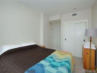 Photo 11: 1405 707 Courtney St in VICTORIA: Vi Downtown Condo for sale (Victoria)  : MLS®# 718843