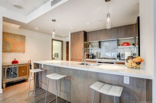 Photo 7: 1811 68 SMITHE STREET in Vancouver: Yaletown Condo for sale (Vancouver West)  : MLS®# R2283102