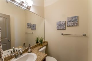 Photo 10: D 2266 KELLY Avenue in Port Coquitlam: Central Pt Coquitlam Townhouse for sale : MLS®# R2500291