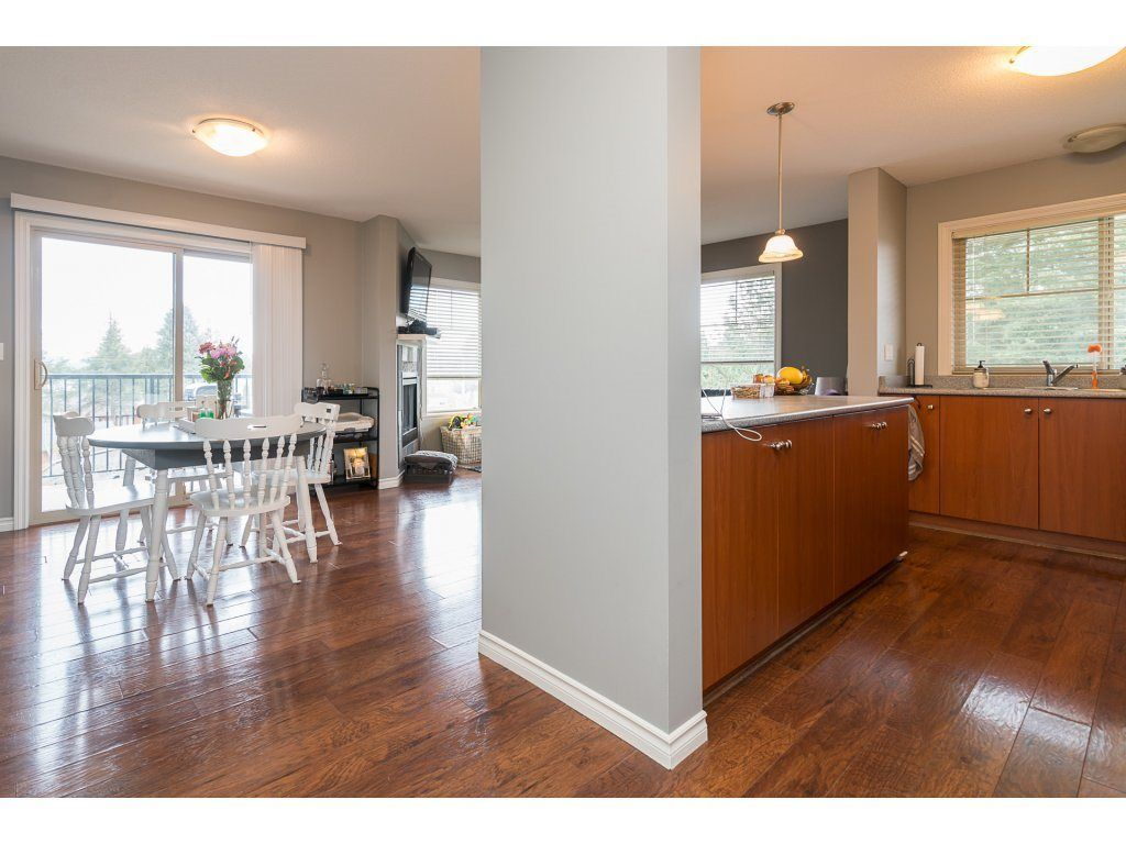 Photo 12: Photos: 404 32063 MT WADDINGTON AVENUE in Abbotsford: Abbotsford West Condo for sale : MLS®# R2159097