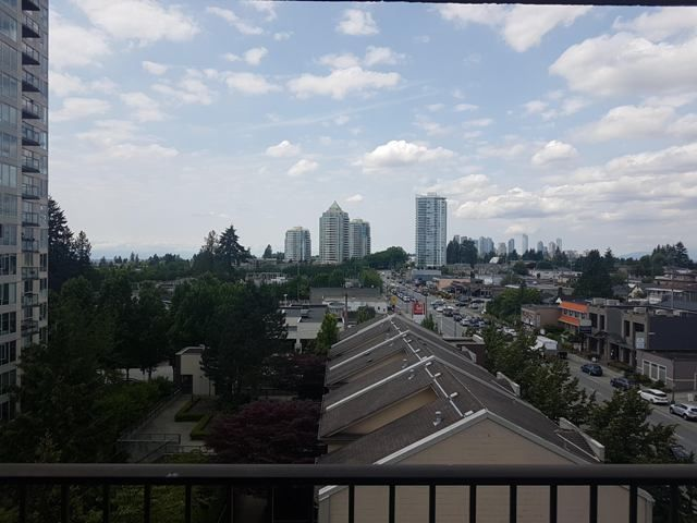 Main Photo: 706 7235 SALISBURY AVENUE in Burnaby: Highgate Condo for sale (Burnaby South)  : MLS®# R2277634