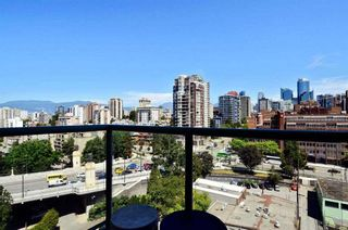 Photo 23: 1505 907 BEACH AVENUE in Vancouver: Yaletown Condo for sale (Vancouver West)  : MLS®# R2591176