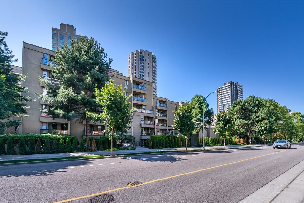 Main Photo: 402 1040 PACIFIC Street in Vancouver: West End VW Condo for sale (Vancouver West)  : MLS®# R2614871