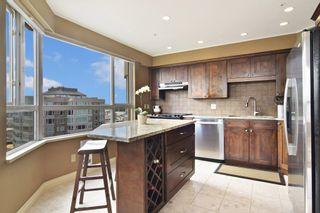 """Photo 7: 1701 3190 GLADWIN Road in Abbotsford: Central Abbotsford Condo for sale in """"REGENCY PARK III"""" : MLS®# R2560674"""