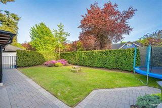 Photo 34: 5092 ANGUS Drive in Vancouver: Quilchena House for sale (Vancouver West)  : MLS®# R2613274