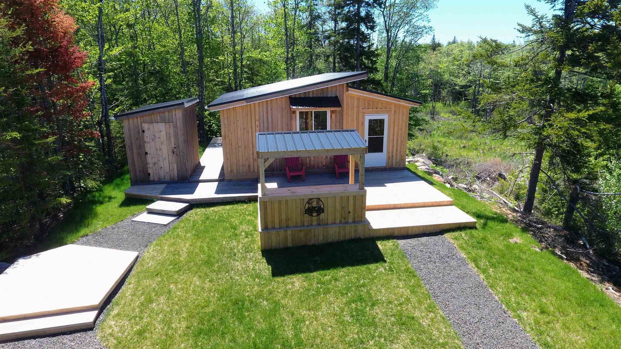 Main Photo: 604 Lansdowne in Lansdowne: 401-Digby County Residential for sale (Annapolis Valley)  : MLS®# 202115018