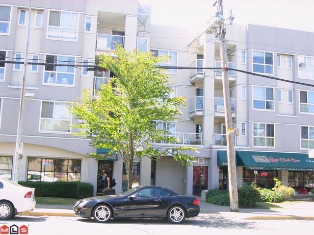 "Main Photo: 402 5499 203 Street in Langley: Langley City Condo for sale in ""Pioneer Place"" : MLS®# F1116096"