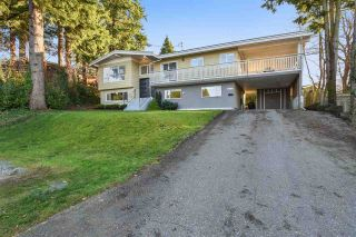 Photo 1: 32372 GROUSE Court in Abbotsford: Abbotsford West House for sale : MLS®# R2528827