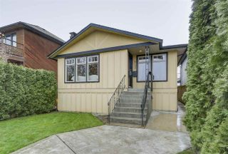Photo 19: 4132 ETON Street in Burnaby: Vancouver Heights House for sale (Burnaby North)  : MLS®# R2255110