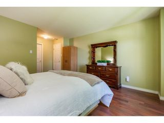 """Photo 21: 106 19649 53 Avenue in Langley: Langley City Townhouse for sale in """"Huntsfield Green"""" : MLS®# R2595915"""