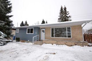 Photo 1: 366 Emerson Avenue in Winnipeg: North Kildonan Residential for sale (3G)  : MLS®# 202001155