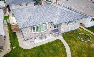 Photo 39: 7411 148 Avenue in Edmonton: Zone 02 House for sale : MLS®# E4264524