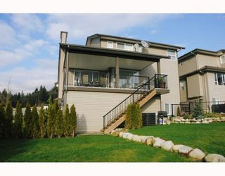Photo 10: 23402 133A Avenue in Maple Ridge: Silver Valley House for sale : MLS®# V806355