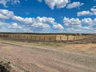 Photo 27: Twp 604 Rg Rd 244: Rural Westlock County Rural Land/Vacant Lot for sale : MLS®# E4223747