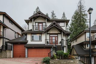 "Photo 1: 24630 101 Avenue in Maple Ridge: Albion House for sale in ""JACKSON RIDGE"" : MLS®# R2518222"
