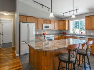 Photo 14: 3240 Granite Park Rd in NANAIMO: Na Departure Bay House for sale (Nanaimo)  : MLS®# 822237