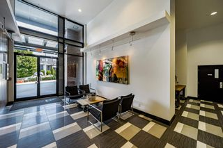 """Photo 28: 409 95 MOODY Street in Port Moody: Port Moody Centre Condo for sale in """"The Station by Aragon"""" : MLS®# R2602041"""