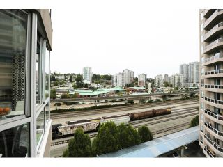 """Photo 34: 904 1235 QUAYSIDE Drive in New Westminster: Quay Condo for sale in """"THE RIVIERA"""" : MLS®# V1139039"""
