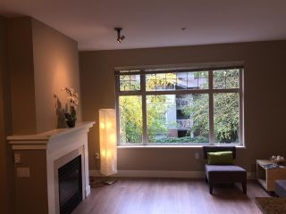 "Photo 4: 211 2083 W 33RD Avenue in Vancouver: Quilchena Condo for sale in ""DEVONSHIRE HOUSE"" (Vancouver West)  : MLS®# R2115581"