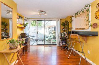 "Photo 10: 50 3900 MORESBY Drive in Richmond: Quilchena RI Condo for sale in ""QUILCHENA PARK"" : MLS®# R2214186"