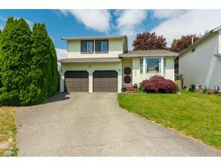 Photo 1: 8475 119A Street in Delta: Annieville House for sale (N. Delta)  : MLS®# R2270329
