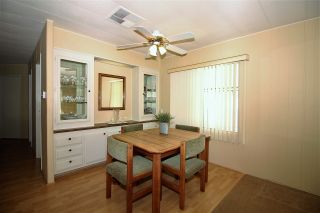 Photo 6: CARLSBAD WEST Manufactured Home for sale : 2 bedrooms : 7016 San Carlos #61 in Carlsbad