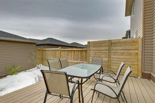 Photo 42: 175 LEGACY Mews SE in Calgary: Legacy Semi Detached for sale : MLS®# C4242797