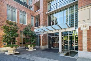 Photo 3: N701 737 Humboldt St in : Vi Downtown Condo for sale (Victoria)  : MLS®# 878609