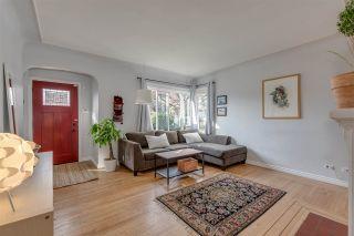 Photo 4: 3127 GRAVELEY STREET in Vancouver: Renfrew VE House for sale (Vancouver East)  : MLS®# R2362345