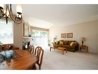 """Photo 8: 202 21937 48TH Avenue in Langley: Murrayville Townhouse for sale in """"ORANGEWOOD"""" : MLS®# F1401058"""