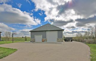 Photo 44: 338234 48th Street W: Okotoks Detached for sale : MLS®# A1111489