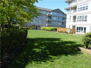 Photo 6: # 304 3480 YARDLEY AV in Vancouver: Collingwood VE Condo for sale (Vancouver East)  : MLS®# V825095