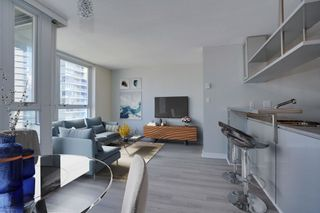 """Photo 12: 1907 1495 RICHARDS Street in Vancouver: Yaletown Condo for sale in """"Azzura Two"""" (Vancouver West)  : MLS®# R2580924"""