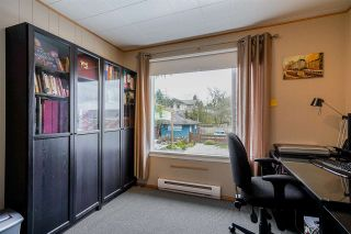 """Photo 16: 377 SIMPSON Street in New Westminster: Sapperton House for sale in """"SAPPERTON"""" : MLS®# R2543534"""
