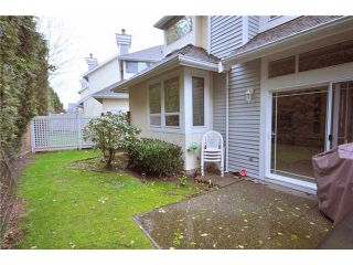 """Photo 9: 2218 PORTSIDE CT in Vancouver: Fraserview VE Condo for sale in """"RIVERSIDE TERRACE"""" (Vancouver East)  : MLS®# V819139"""