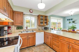 Photo 11: 6248 MT.LEHMAN Road in Abbotsford: Bradner House for sale : MLS®# R2558421